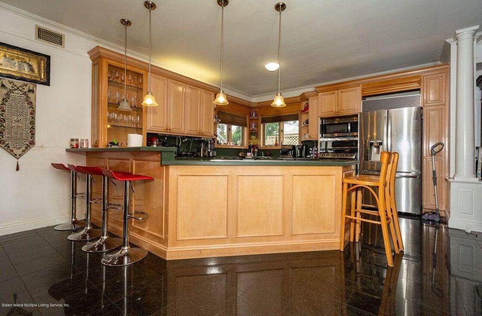 Two Family - Detached 65 Johnson Avenue  Staten Island, NY 10307, MLS-1120833-3