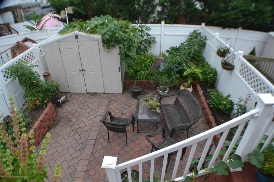 Single Family - Semi-Attached 28 Vulcan Street  Staten Island, NY 10305, MLS-1121333-9