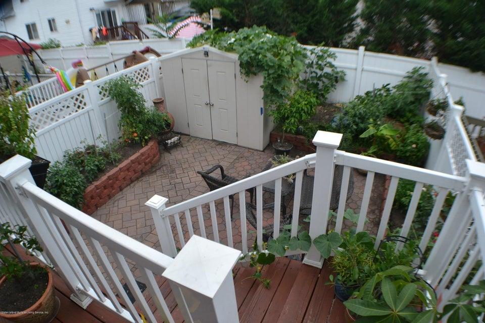 Single Family - Semi-Attached 28 Vulcan Street  Staten Island, NY 10305, MLS-1121333-10