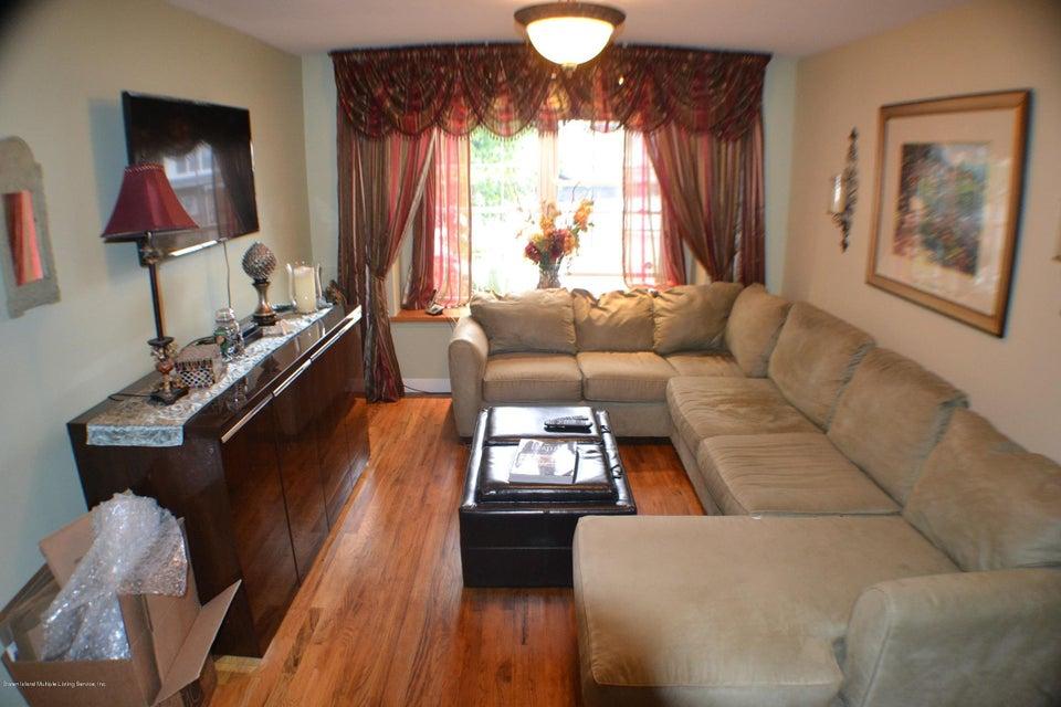 Single Family - Semi-Attached 28 Vulcan Street  Staten Island, NY 10305, MLS-1121333-4