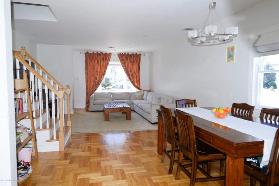 Single Family - Detached 53 Pouch Terrace   Staten Island, NY 10305, MLS-1121390-4