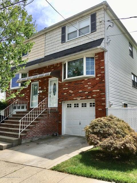 Single Family - Semi-Attached in Graniteville - 100 Wilcox Street  Staten Island, NY 10303