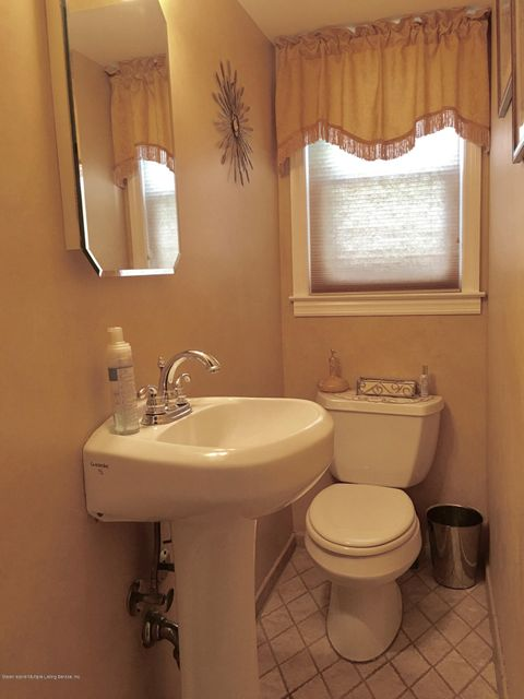 Single Family - Semi-Attached 100 Wilcox Street  Staten Island, NY 10303, MLS-1121410-10