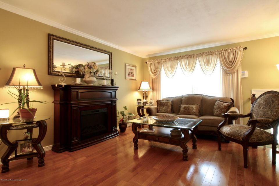 Single Family - Semi-Attached 100 Wilcox Street  Staten Island, NY 10303, MLS-1121410-4