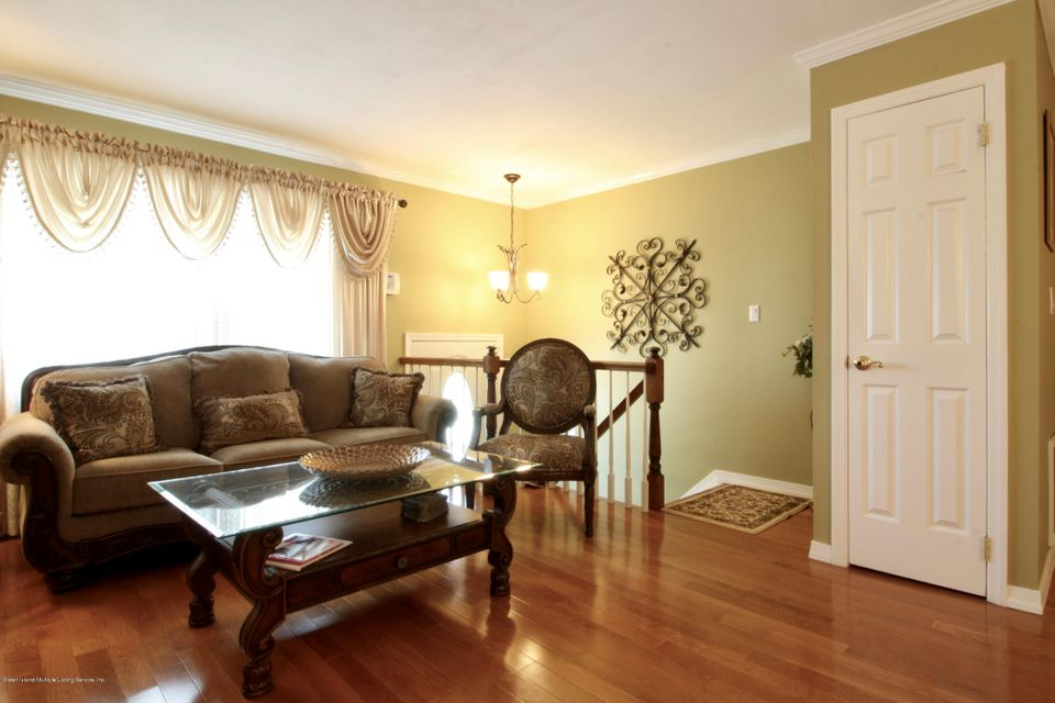 Single Family - Semi-Attached 100 Wilcox Street  Staten Island, NY 10303, MLS-1121410-5