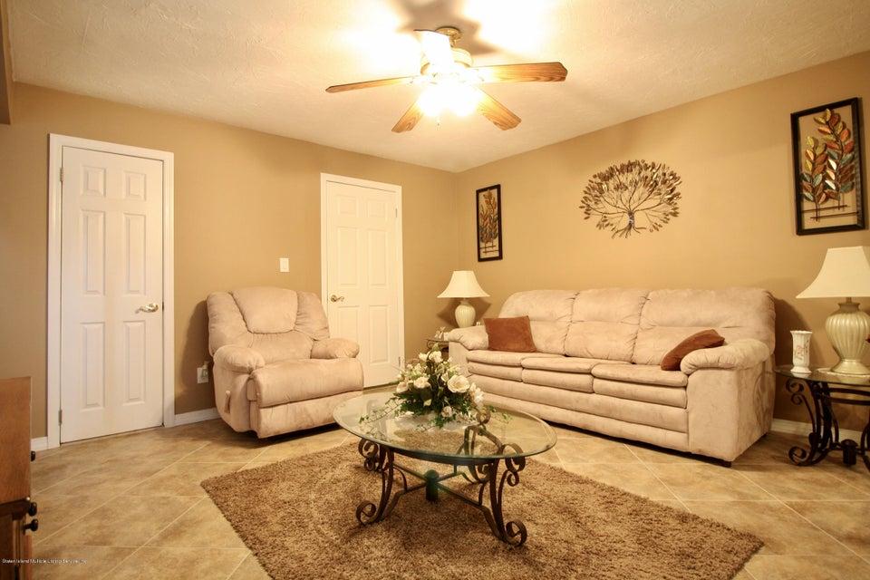 Single Family - Semi-Attached 100 Wilcox Street  Staten Island, NY 10303, MLS-1121410-18