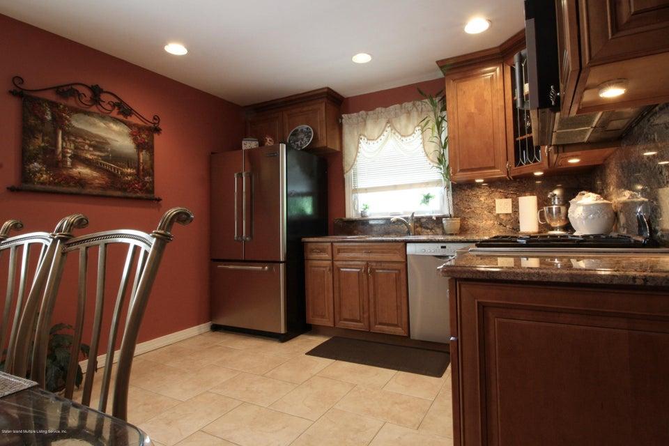 Single Family - Semi-Attached 100 Wilcox Street  Staten Island, NY 10303, MLS-1121410-7