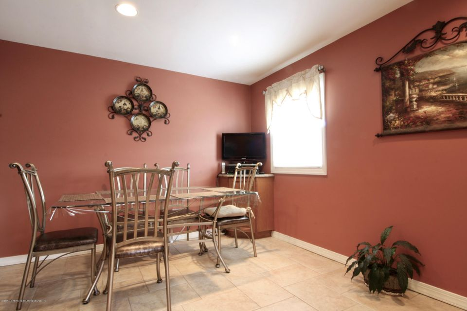 Single Family - Semi-Attached 100 Wilcox Street  Staten Island, NY 10303, MLS-1121410-9