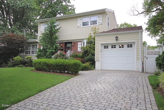 Single Family - Detached 345 George Street  Staten Island, NY 10307, MLS-1121518-2