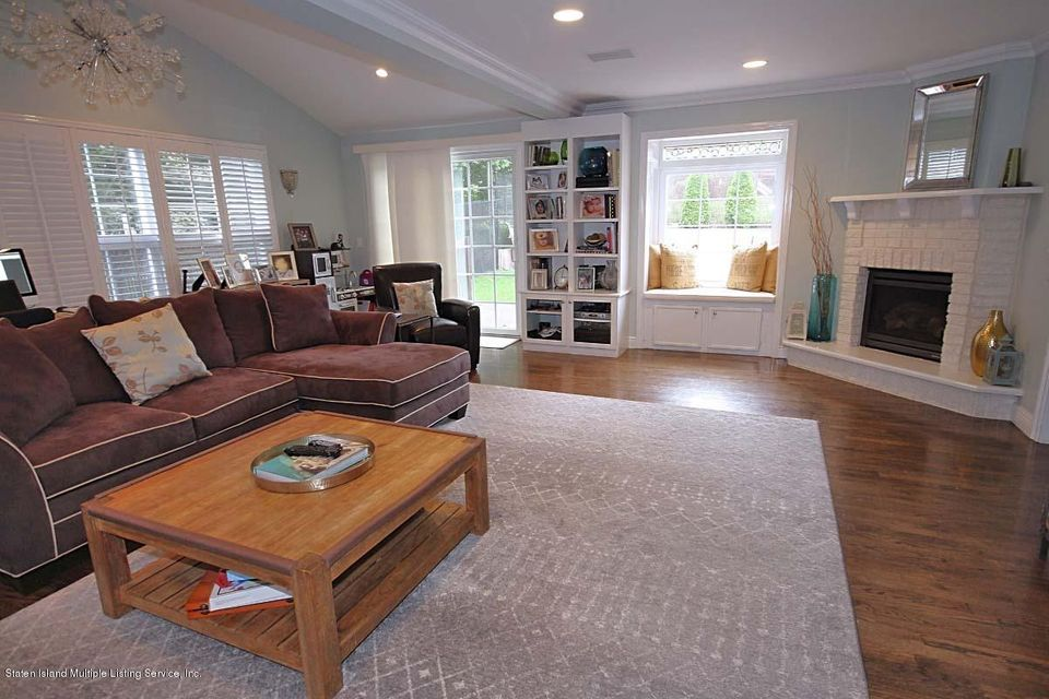 Single Family - Detached 345 George Street  Staten Island, NY 10307, MLS-1121518-3