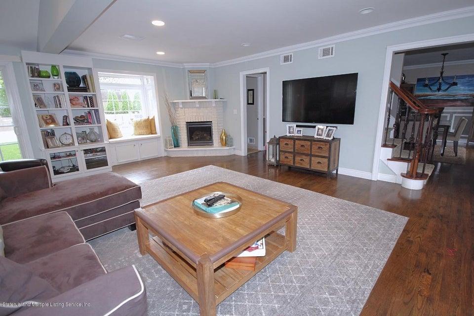 Single Family - Detached 345 George Street  Staten Island, NY 10307, MLS-1121518-4