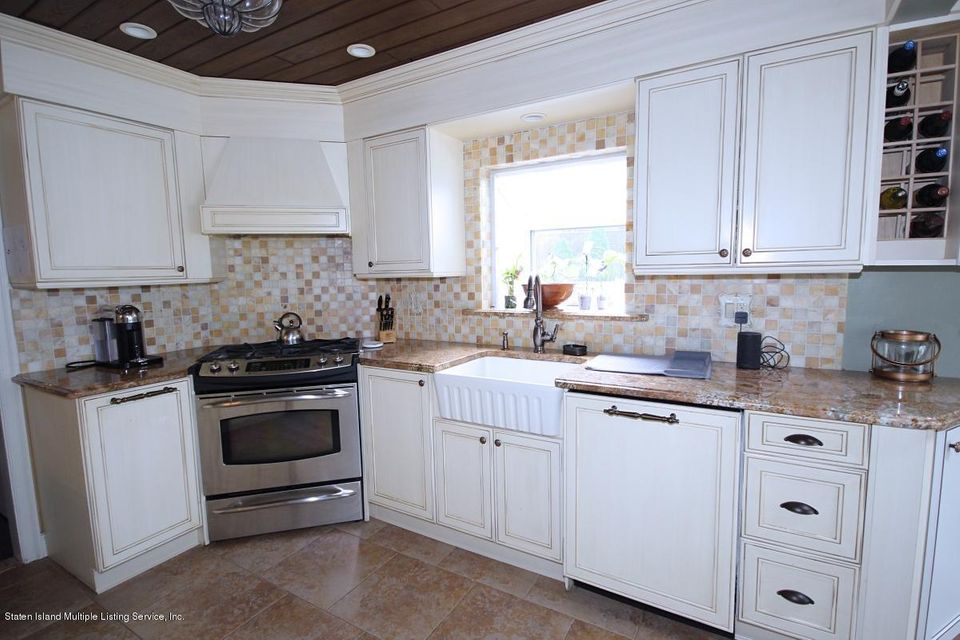 Single Family - Detached 345 George Street  Staten Island, NY 10307, MLS-1121518-11
