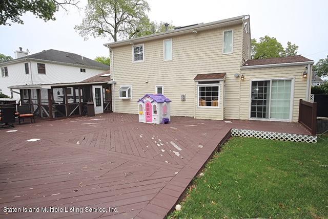 Single Family - Detached 345 George Street  Staten Island, NY 10307, MLS-1121518-16