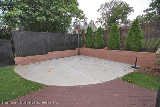 Single Family - Detached 345 George Street  Staten Island, NY 10307, MLS-1121518-17