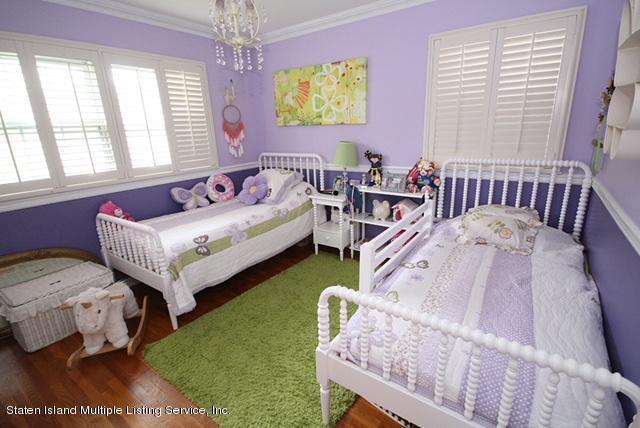 Single Family - Detached 345 George Street  Staten Island, NY 10307, MLS-1121518-24