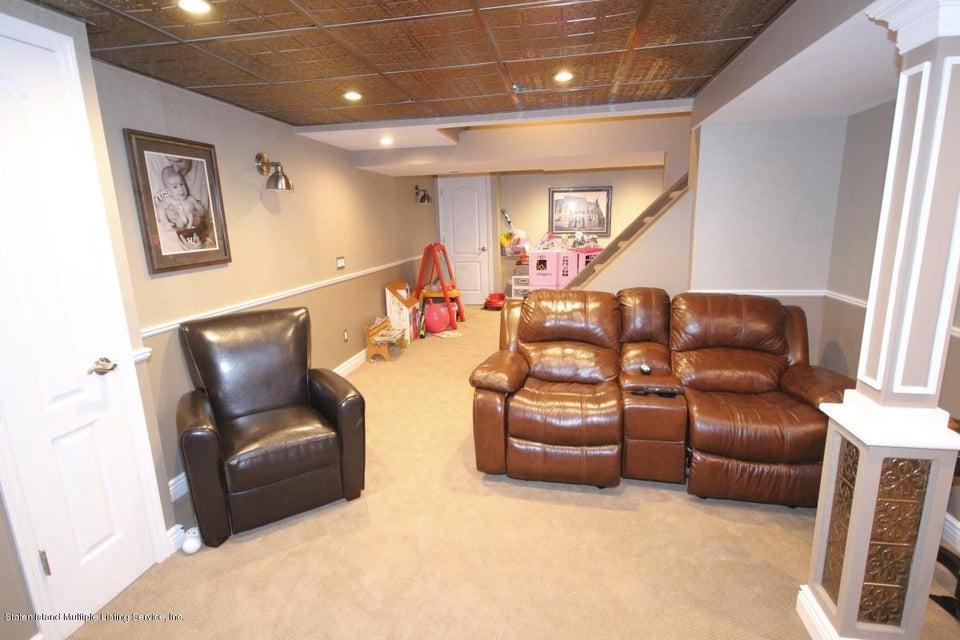 Single Family - Detached 345 George Street  Staten Island, NY 10307, MLS-1121518-27