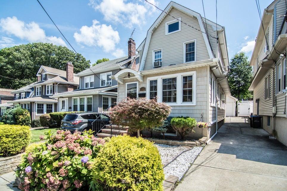 Single Family - Detached 607 Bard Avenue  Staten Island, NY 10310, MLS-1121511-2