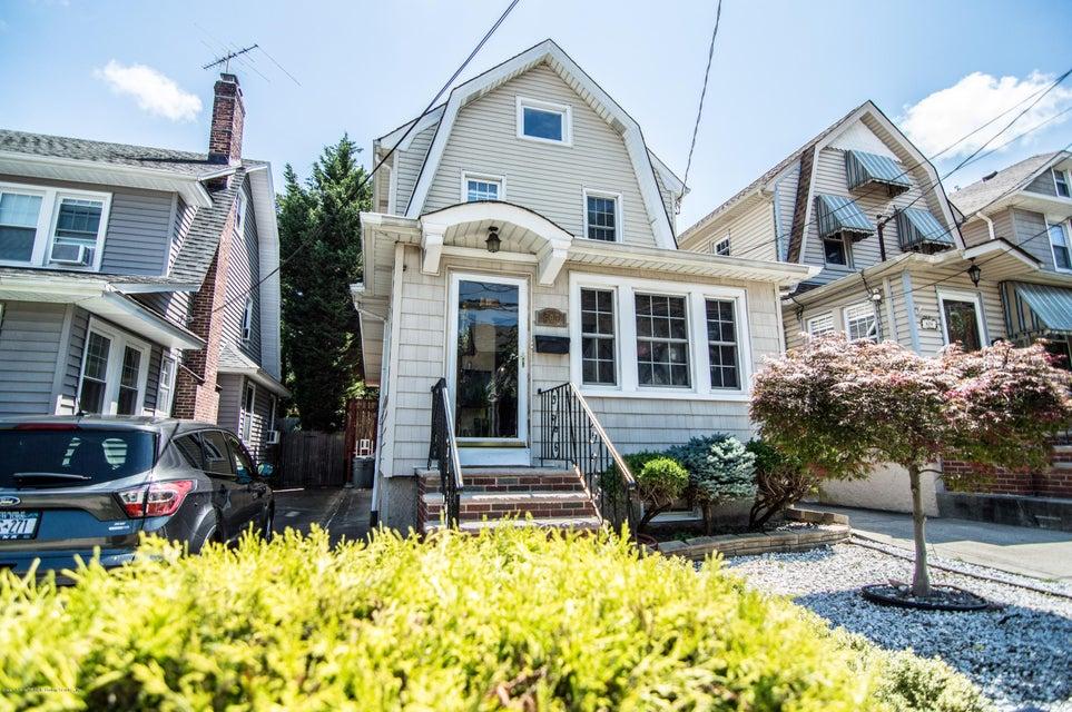 Single Family - Detached 607 Bard Avenue  Staten Island, NY 10310, MLS-1121511-3