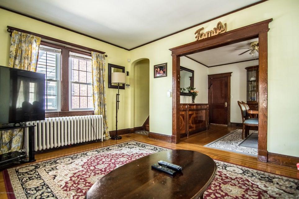Single Family - Detached 607 Bard Avenue  Staten Island, NY 10310, MLS-1121511-5