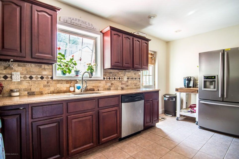 Single Family - Detached 607 Bard Avenue  Staten Island, NY 10310, MLS-1121511-7