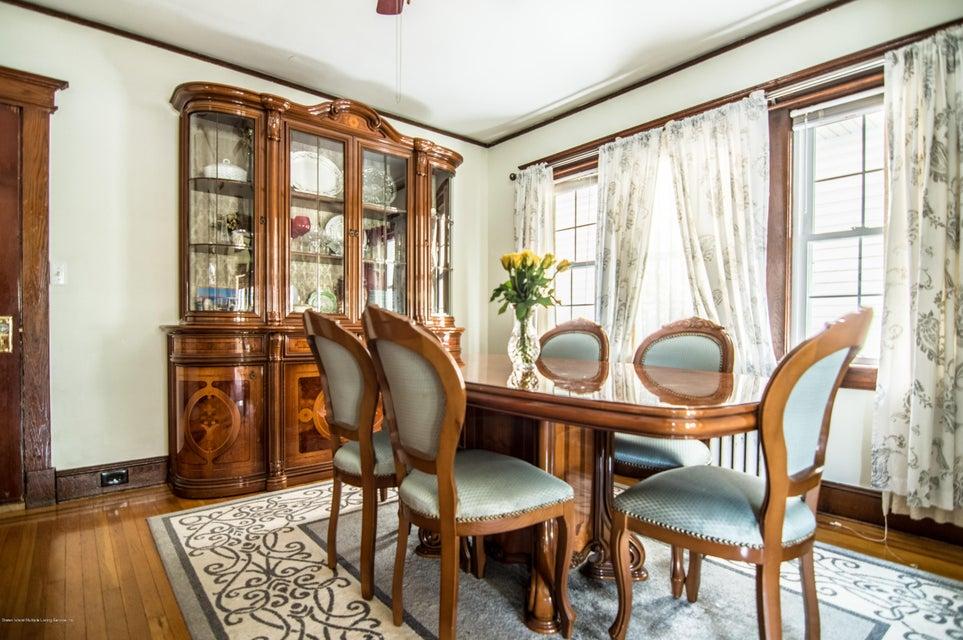 Single Family - Detached 607 Bard Avenue  Staten Island, NY 10310, MLS-1121511-8