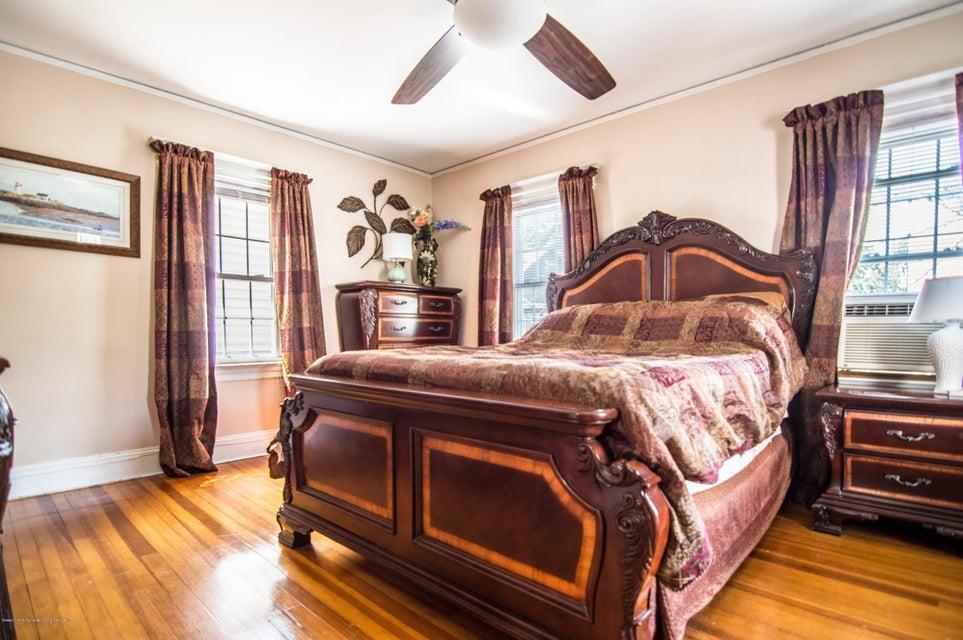Single Family - Detached 607 Bard Avenue  Staten Island, NY 10310, MLS-1121511-9