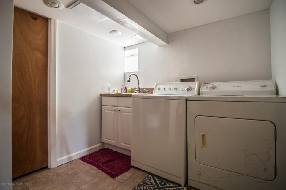 Single Family - Detached 607 Bard Avenue  Staten Island, NY 10310, MLS-1121511-15