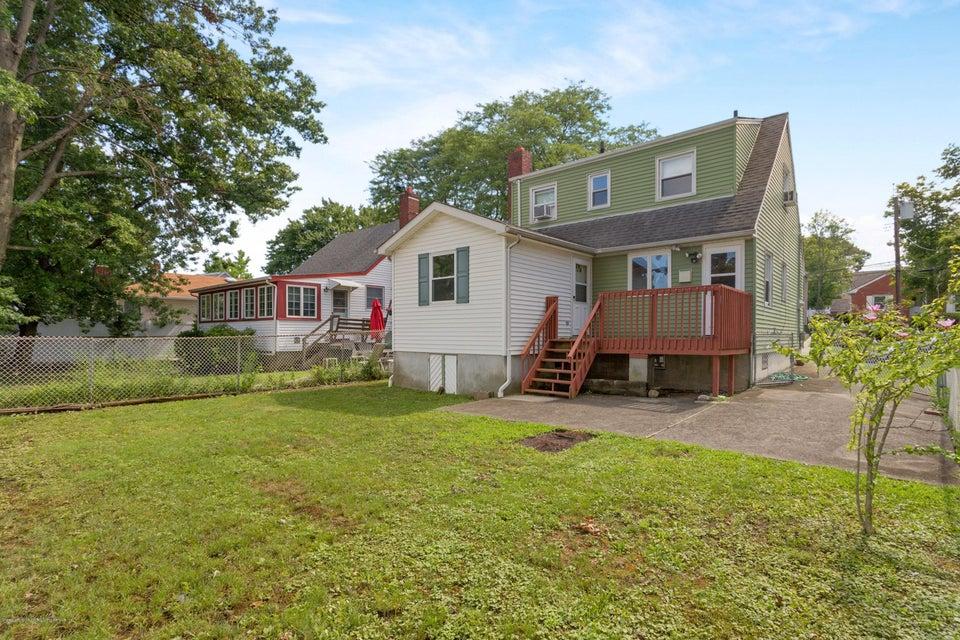 Single Family - Detached 331 Robinson Avenue  Staten Island, NY 10312, MLS-1120577-5