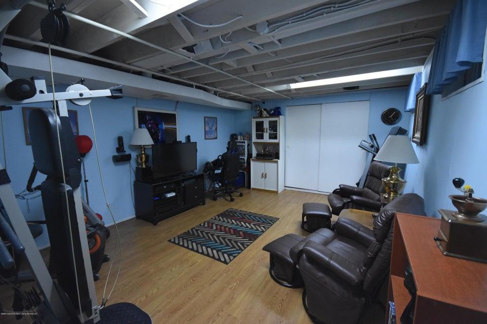 Single Family - Semi-Attached 137 Lamport Boulevard  Staten Island, NY 10305, MLS-1120628-9