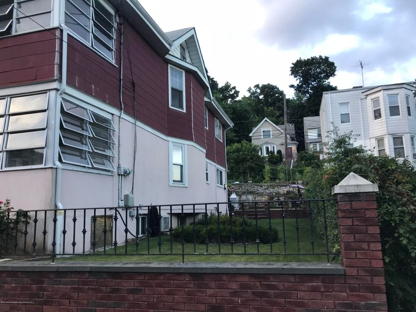 Two Family - Detached 25 Pleasant Valley Ave   Staten Island, NY 10304, MLS-1121639-3