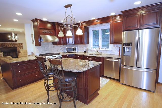 Two Family - Detached 248 Wainwright Avenue  Staten Island, NY 10312, MLS-1121640-4