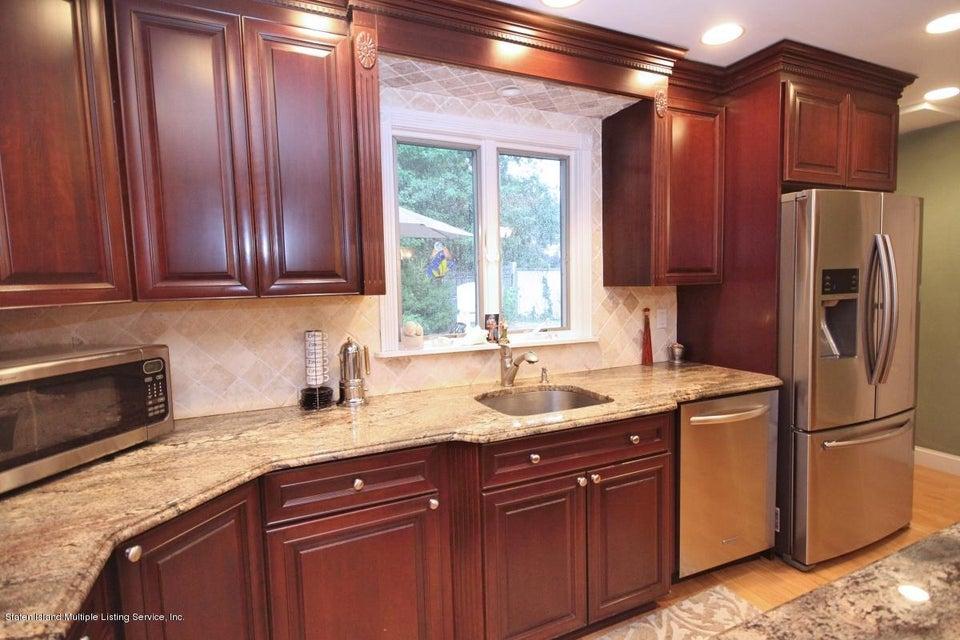 Two Family - Detached 248 Wainwright Avenue  Staten Island, NY 10312, MLS-1121640-5