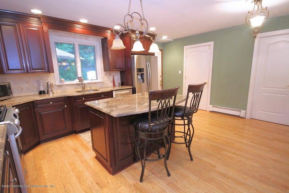 Two Family - Detached 248 Wainwright Avenue  Staten Island, NY 10312, MLS-1121640-6