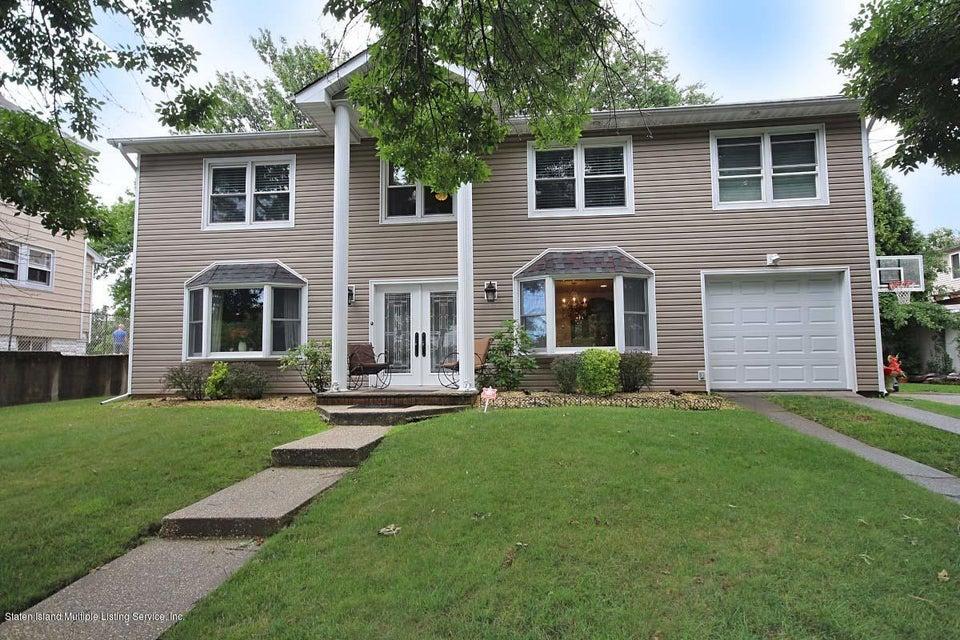 Two Family - Detached 248 Wainwright Avenue  Staten Island, NY 10312, MLS-1121640-16