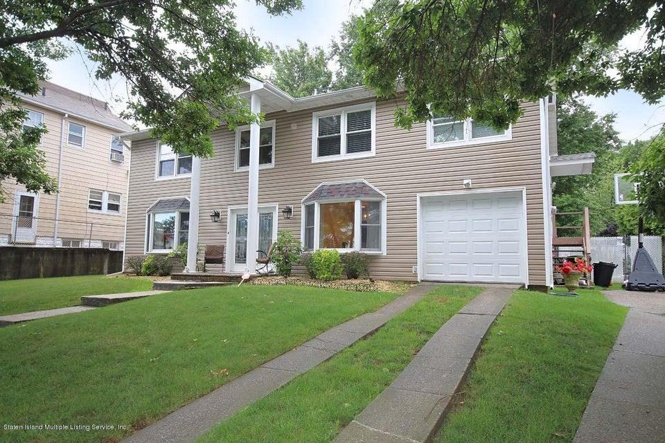Two Family - Detached 248 Wainwright Avenue  Staten Island, NY 10312, MLS-1121640-2