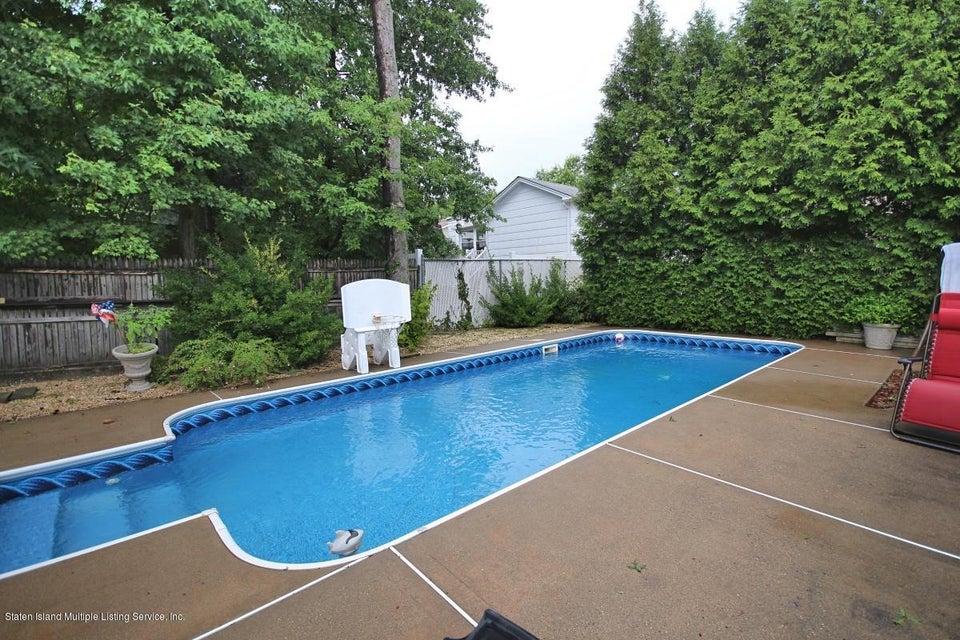 Two Family - Detached 248 Wainwright Avenue  Staten Island, NY 10312, MLS-1121640-17