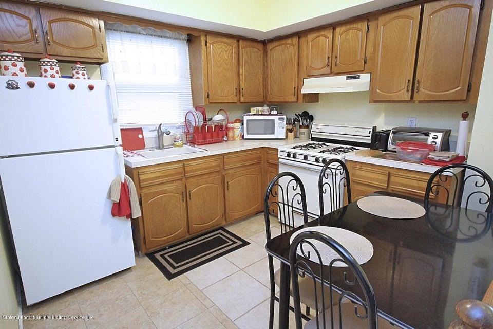 Two Family - Detached 248 Wainwright Avenue  Staten Island, NY 10312, MLS-1121640-15