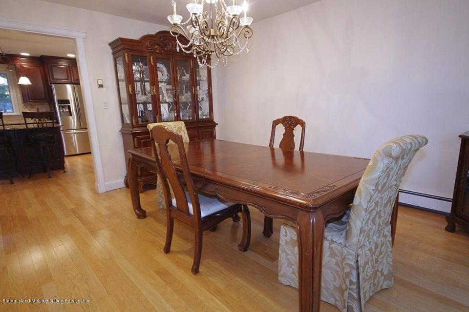 Two Family - Detached 248 Wainwright Avenue  Staten Island, NY 10312, MLS-1121640-7