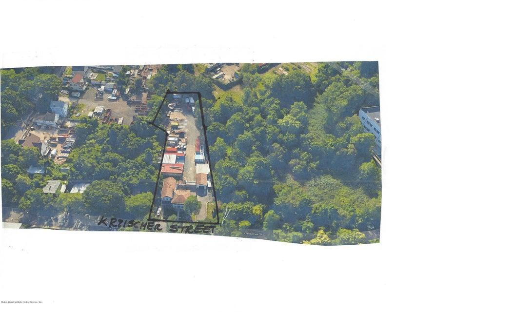 Non-Conforming in Charleston - 65 Kreischer Street  Staten Island, NY 10309