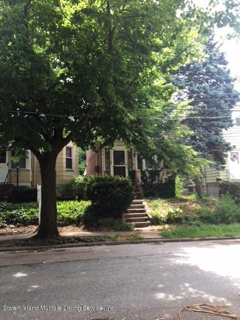 Single Family - Detached in Port Richmond - 227 Treadwell Avenue   Staten Island, NY 10302