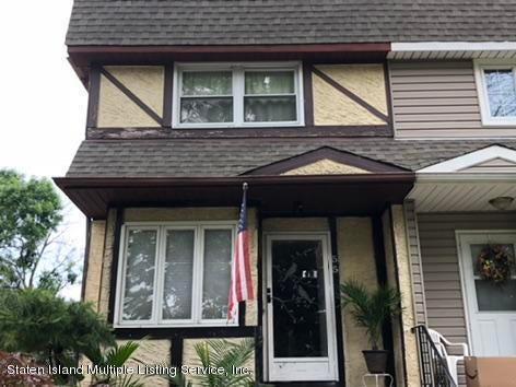 Single Family - Semi-Attached 55 Ludlow Street  Staten Island, NY 10312, MLS-1119610-12