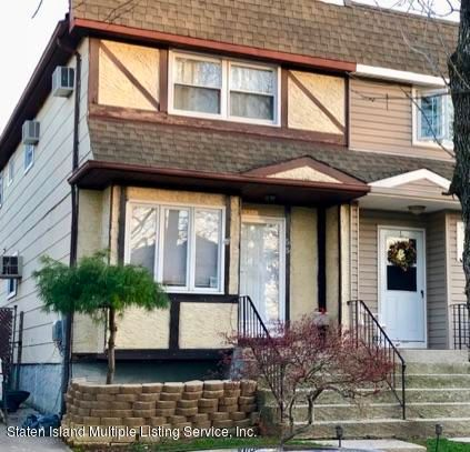 Single Family - Semi-Attached 55 Ludlow Street  Staten Island, NY 10312, MLS-1119610-13