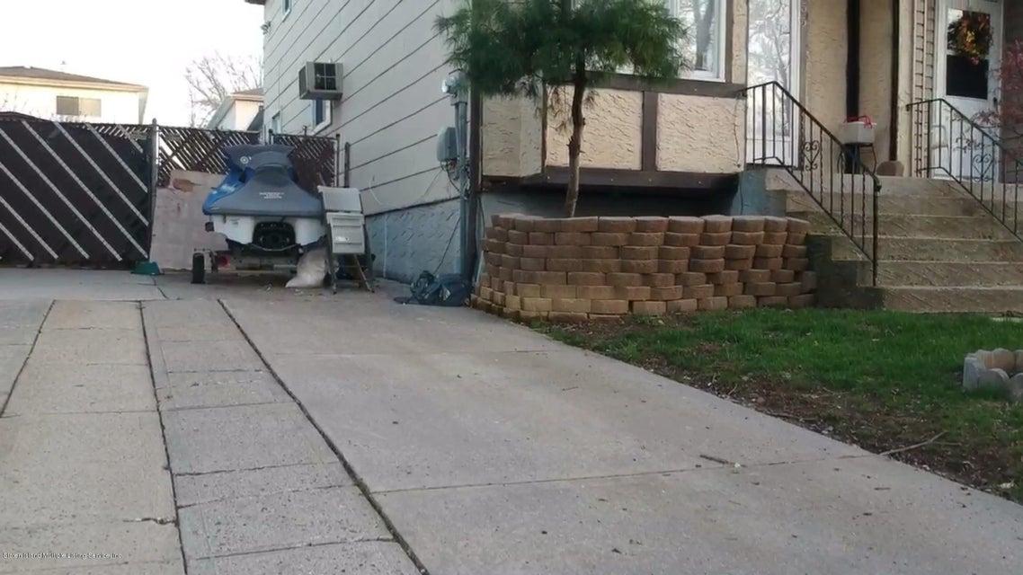 Single Family - Semi-Attached 55 Ludlow Street  Staten Island, NY 10312, MLS-1119610-14