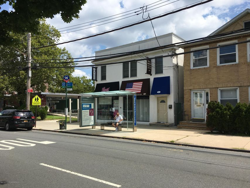 Commercial in Grasmere - 1071 Targee Street  Staten Island, NY 10304
