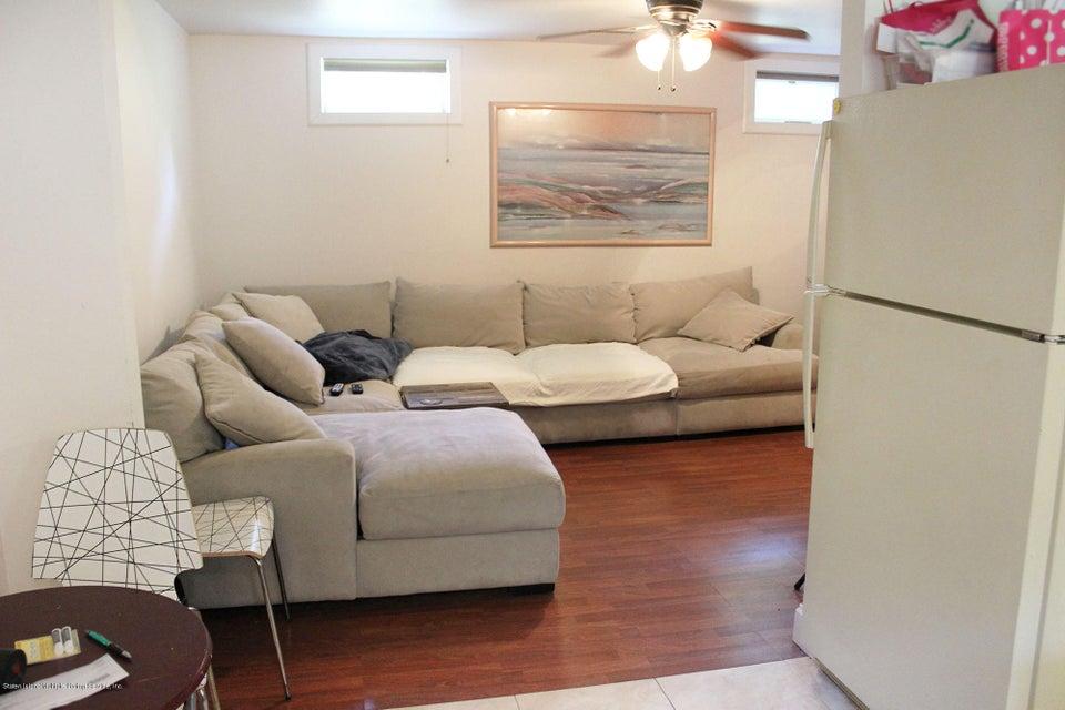 Single Family - Detached 158 Ridge Avenue  Staten Island, NY 10304, MLS-1120537-31