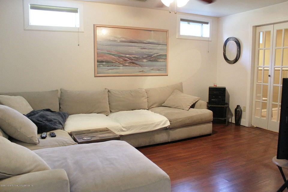 Single Family - Detached 158 Ridge Avenue  Staten Island, NY 10304, MLS-1120537-33