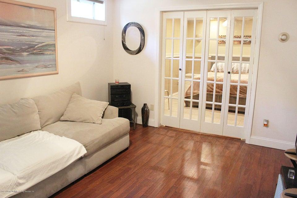 Single Family - Detached 158 Ridge Avenue  Staten Island, NY 10304, MLS-1120537-34