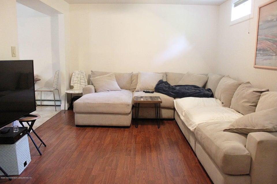 Single Family - Detached 158 Ridge Avenue  Staten Island, NY 10304, MLS-1120537-32