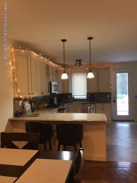 Single Family - Semi-Attached 349 Arbutus Avenue  Staten Island, NY 10312, MLS-1121438-3
