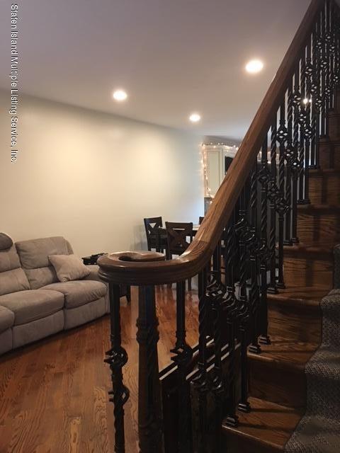 Single Family - Semi-Attached 349 Arbutus Avenue  Staten Island, NY 10312, MLS-1121438-5